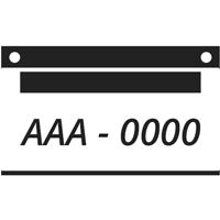 M3 AUTOMOVEIS placa